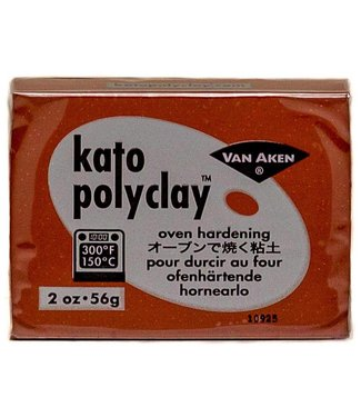 Kato Polyclay Copper 2 oz - 56 g