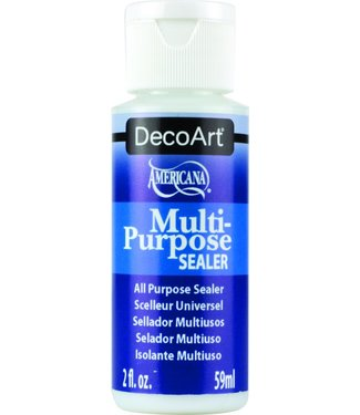 DecoArt Americana Multi-Purpose Sealer