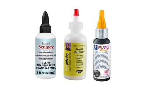 Liquid & Softeners