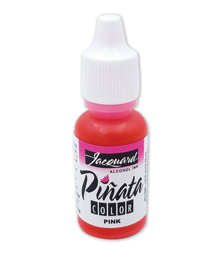Pinata Alcohol Ink Pink 14 ml.