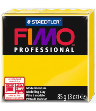 Fimo Professional Primary Yellow (100) 3 oz - 85 g