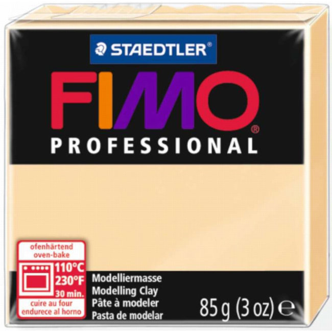 Staedtler Fimo Professional Champagne (02) 3 oz - 85 g