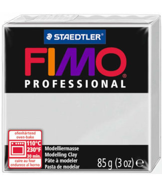 Fimo Professional Dolphin Gray (80) 3 oz - 85 g