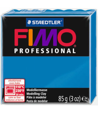 Fimo Professional Primary Blue (300) 3 oz - 85 g