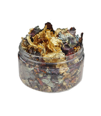 "Gilding Flakes ""Mulled Wine"""