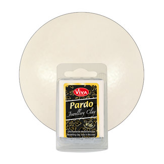 Viva Decor Pardo Metallic Platinum (902) 56 gram
