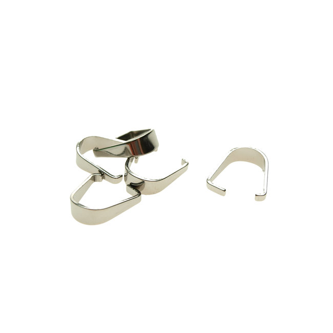 Stainless Steel Hook for Hanger 2 pieces