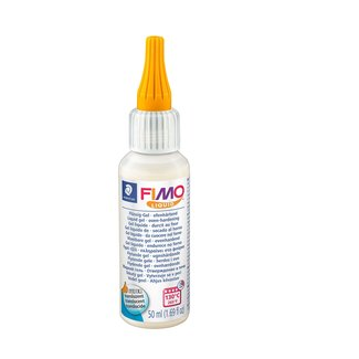 Staedtler Fimo Transparant Liquid 50 ml.