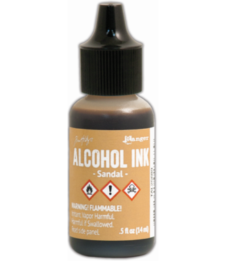 Ranger Alcohol Ink Sandal 14 ml.