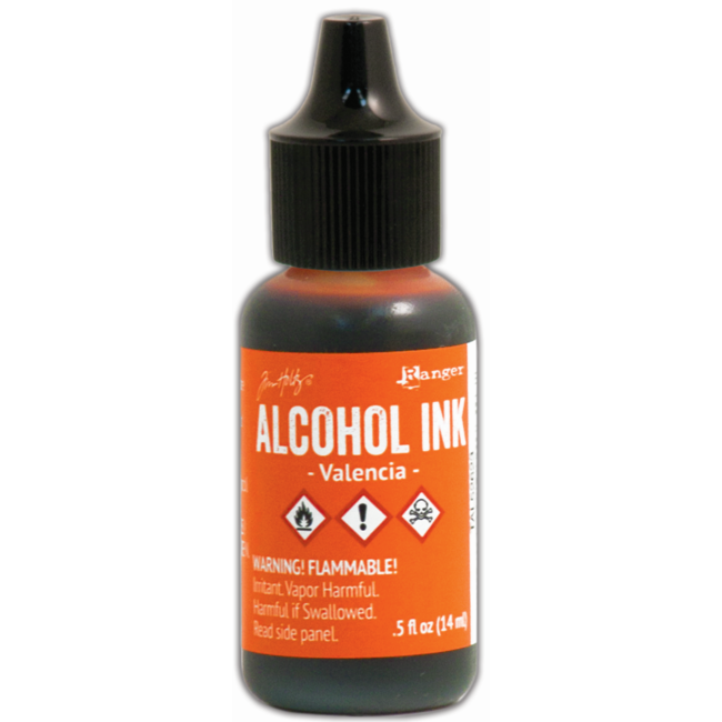 Ranger Alcohol Inkt Valencia 14 ml.