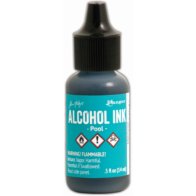 Ranger Alcohol Inkt Pool 14 ml.