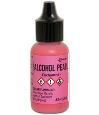 Ranger Alcohol Ink Pearl Enchanted 14 ml.