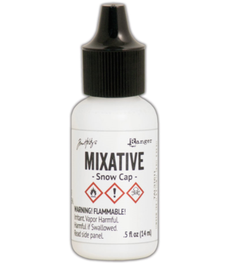 Ranger Mixative Snow Cap 14 ml.