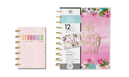 The Happy Planner Planners