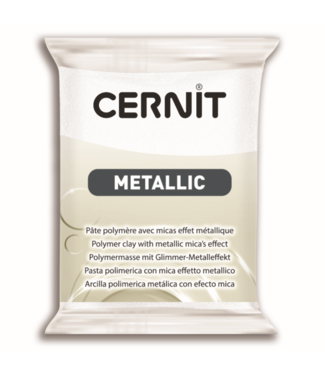 Cernit Metallic Pearlescent (085) 2 oz - 56 g