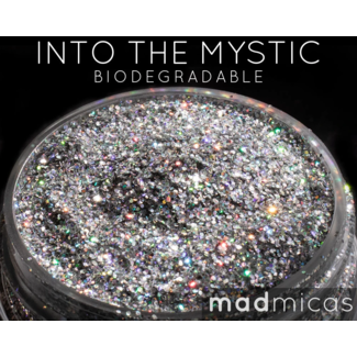 MadMicas Holografische Glitter Into The Mystic Sample Bag