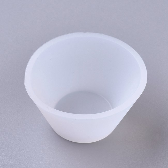 Small Silicone cup 2 pcs