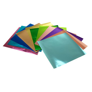 Mylar Sheets Color Mix