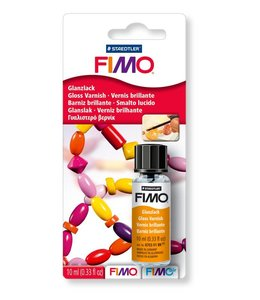 Fimo Gloss Varnish 0,33 fl oz (10 ml.)