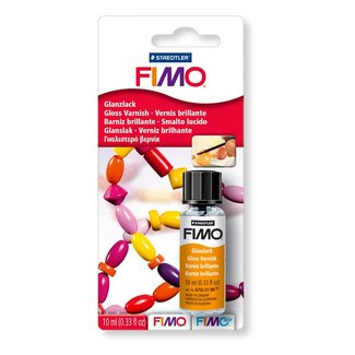 Staedtler Fimo Gloss Varnish 0,33 fl oz (10 ml.)