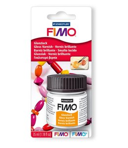 Fimo Gloss Varnish 1,18 fl oz (35 ml.)