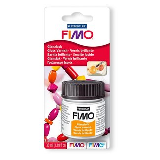 Staedtler Fimo Gloss Varnish 1,18 fl oz (35 ml.)