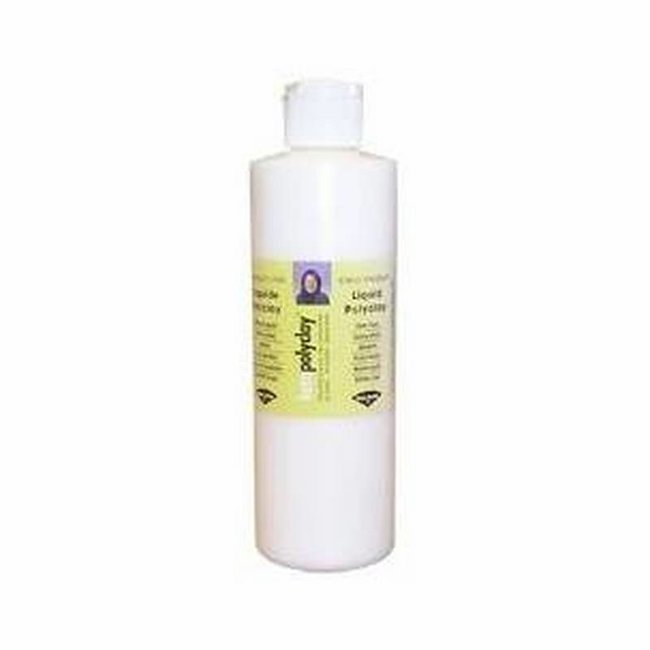 Van Aken Kato Liquid Polyclay Clear 8 fl oz (237 ml.)