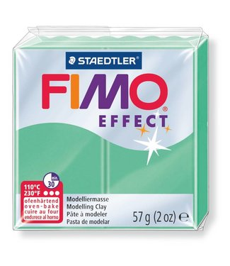 Fimo Effect Gemstone Jade (506) 2 oz - 57 g