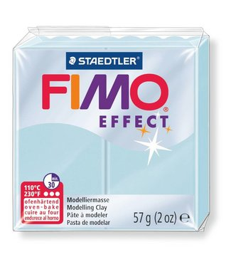 Fimo Effect Gemstone Ice Crystal (306) 2 oz - 57 g
