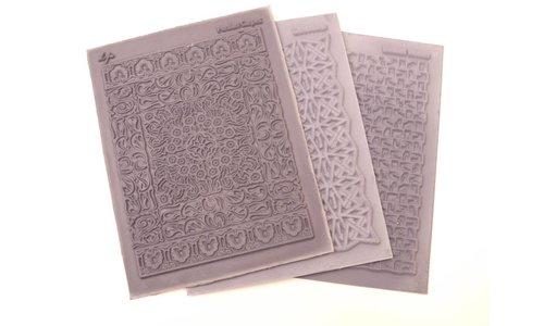 Lisa Pavelka Textures
