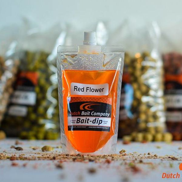 Dip Red Flower (250ml)