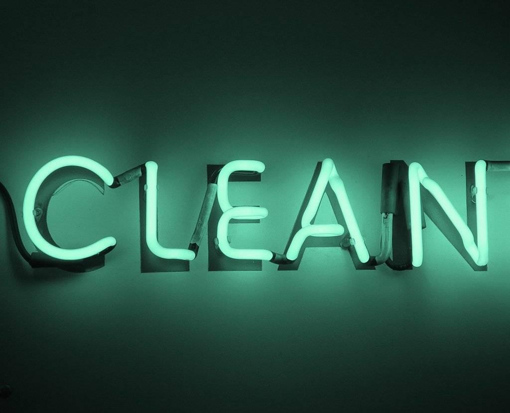 Onderhouden van uw sanitair