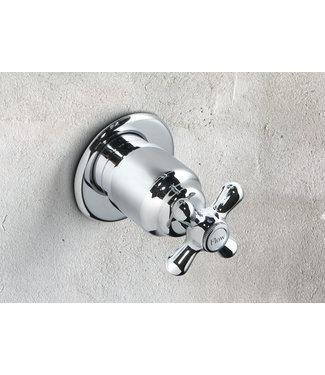 Hotbath Amice A010 - Inbouw stopkraan