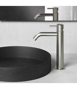 Hotbath Archie AR003M - Wastafelmengkraan zonder waste