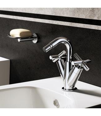 Hotbath Chap C018 - Bidet mengkraan zonder waste