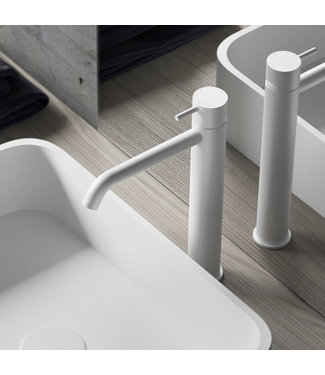 Hotbath Cobber CB003HC - Wastafelmengkraan zonder waste