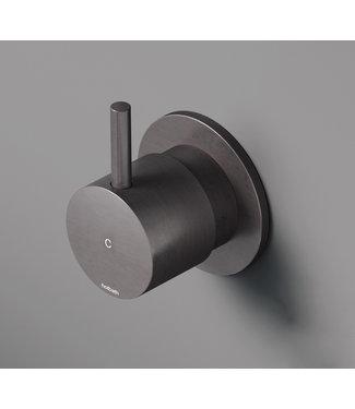 Hotbath Cobber CB010C - Inbouw stopkraan