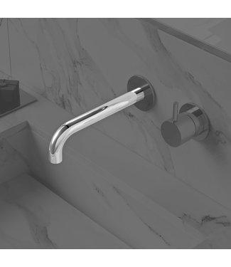 Hotbath Cobber CB094-15 - Uitloop toepasbaar op CB005(T), CB006(T) 15 cm