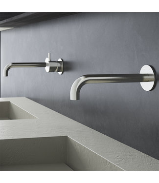 Hotbath Cobber CB095-15 - Uitloop lengte 15 cm
