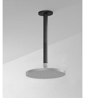 Hotbath Cobber CB453 - Plafondbuis rond (30 cm) Chroom