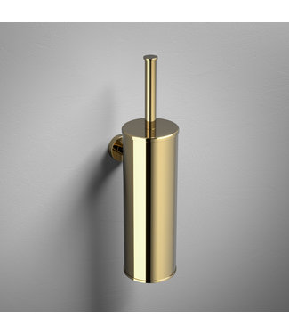 Hotbath Cobber CBA11 - WC-borstelgarnituur wandmodel