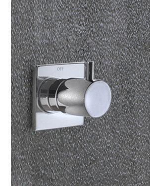 Hotbath Laddy L010 - Inbouw stopkraan