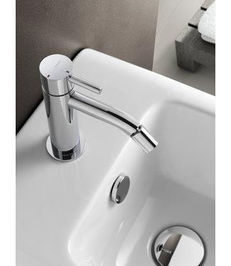 Hotbath Laddy L018 - Bidetmengkraan zonder waste