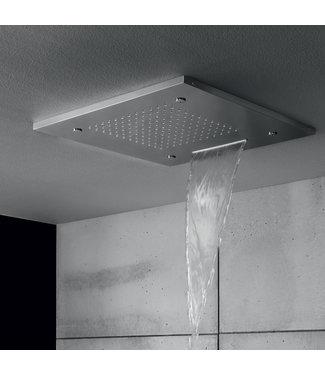 Hotbath Mate M145 - Vierkant 500 mm