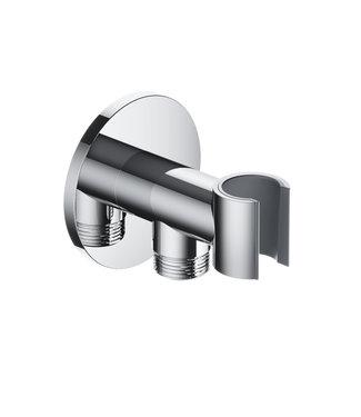 Hotbath Cobber M515 - Wandsteun + uitlaat