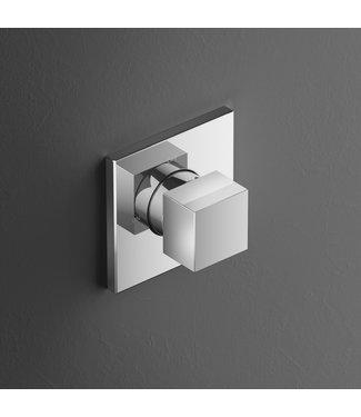 Hotbath Bloke Q010 - Inbouw stopkraan CR