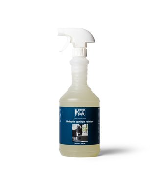 Hotbath Hotbath onderhoud Sanitair reiniger 1 liter
