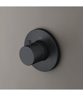 Hotbath Cobber CB010 - Inbouw stopkraan WH