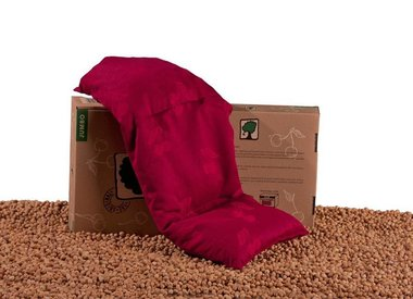 Heat cushions