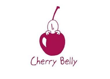 Cherry Belly knuffels